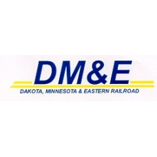 Dakota Minnesota & Eastern EMD GP9