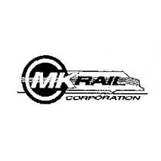 UTAH Railway MK5000