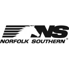 Norfolk Southern EMD SW1500